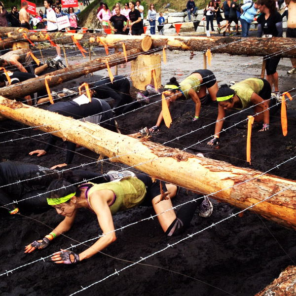 2012 Tough Mudder