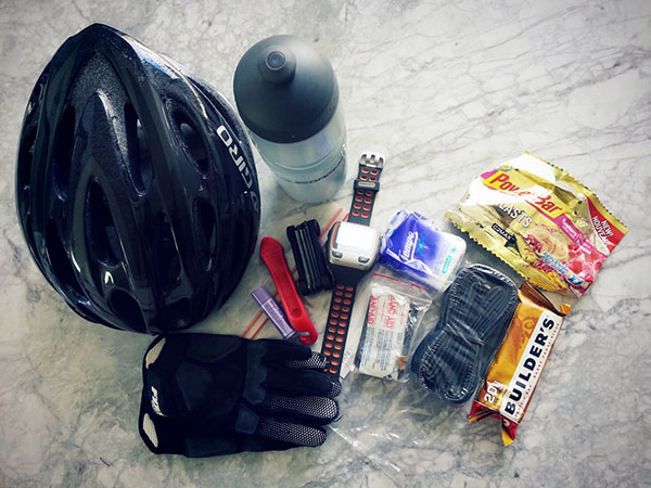 Ride Essentials