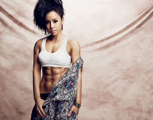 Park Soo Hee