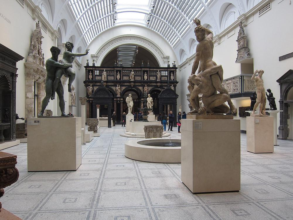 London: Victoria & Albert Museum