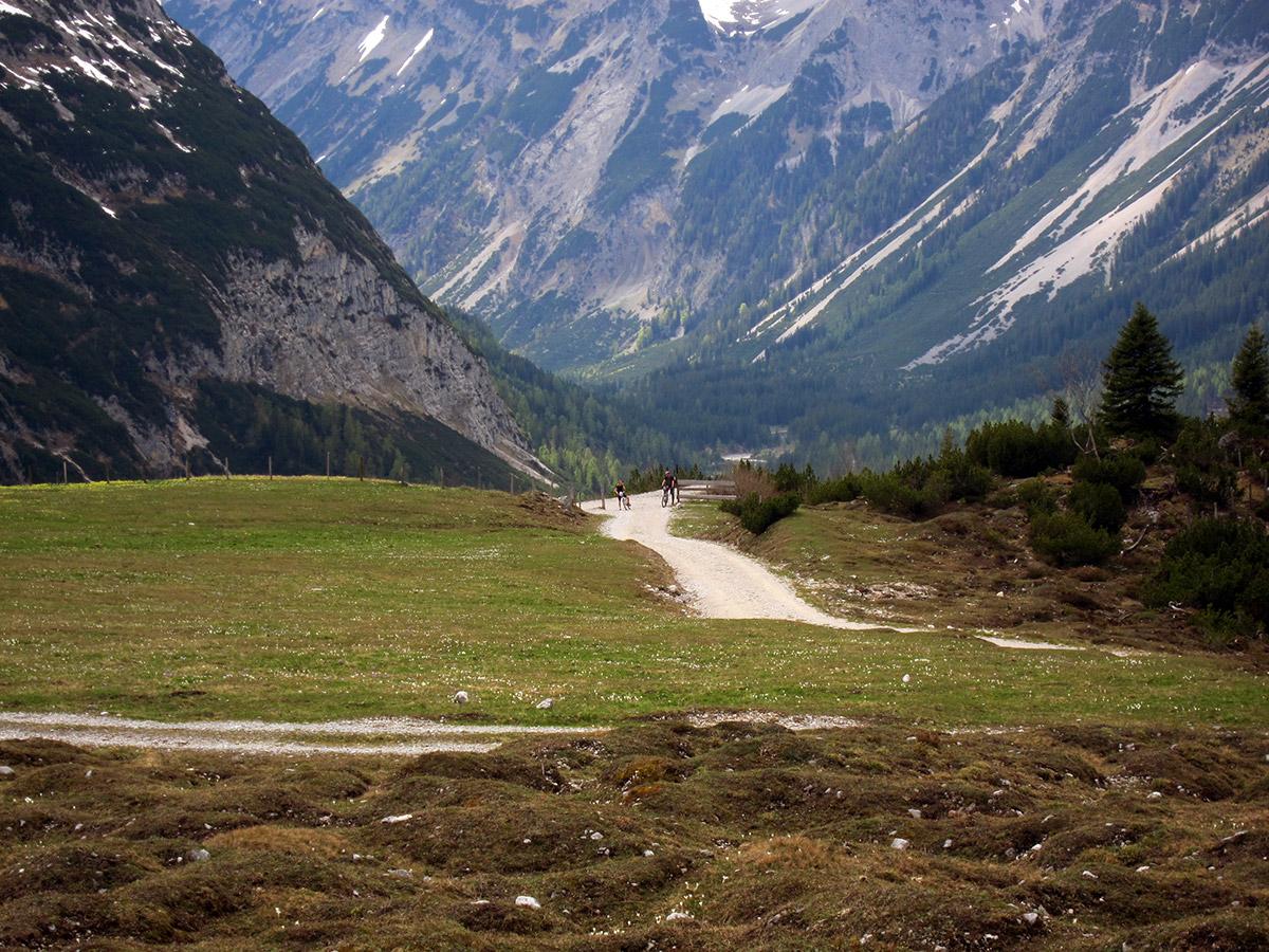 Karwendal Alps