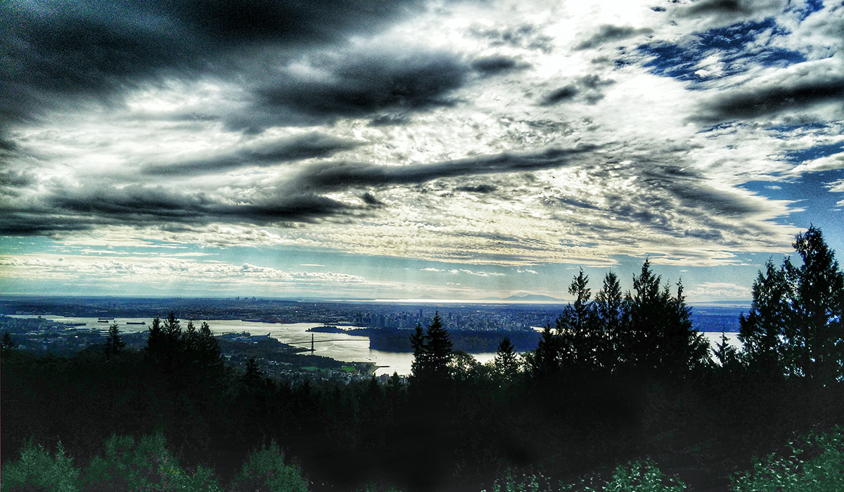 Cypress Lookout | West Vancouver, BC