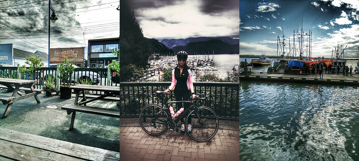 Recent Cycling Adventures | I Fucking Love Fitness