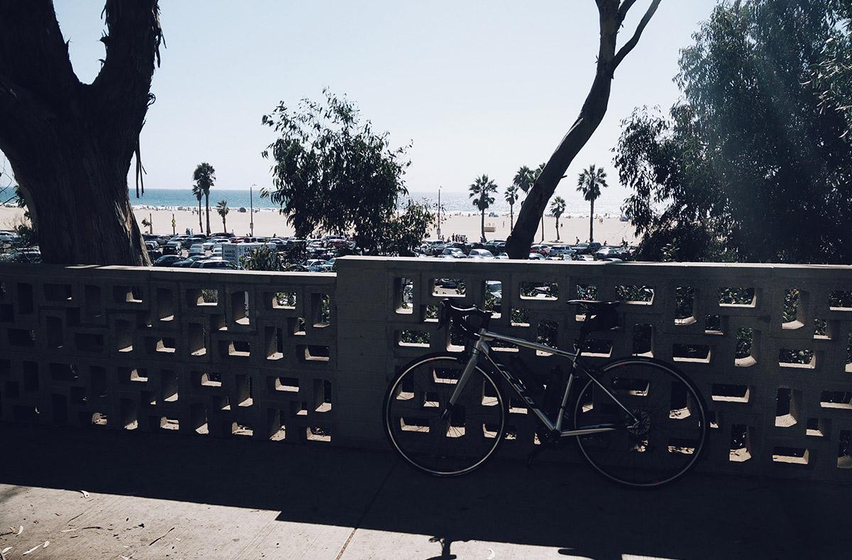 Santa Monica | I Fucking Love Fitness