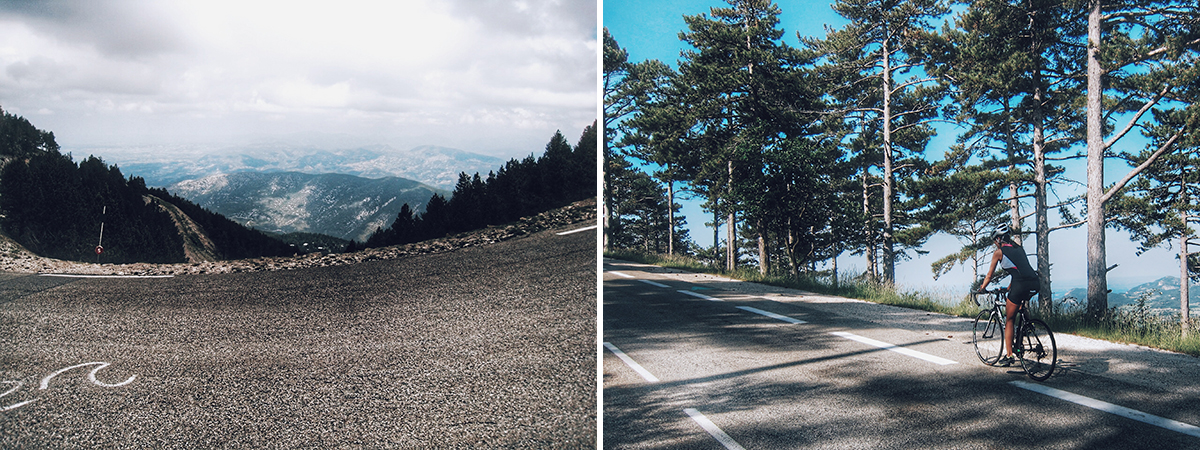 Mont Ventoux | I Fucking Love Fitness | June 2014