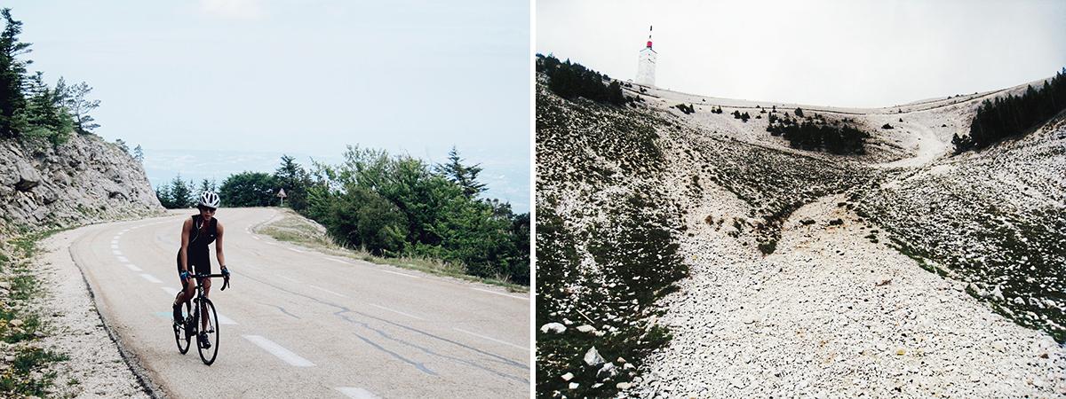 Mont Ventoux | I Fucking Love Fitness | June 2014