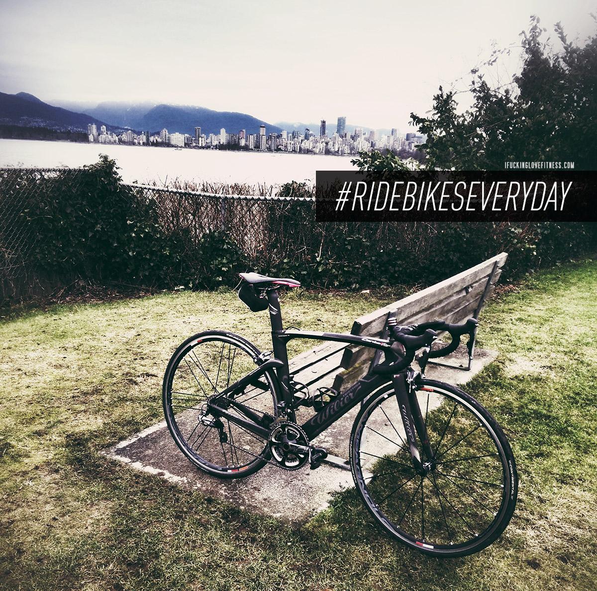 Reminisce: Last Year's January Rides