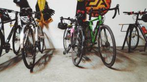 My Bike Commuting Story