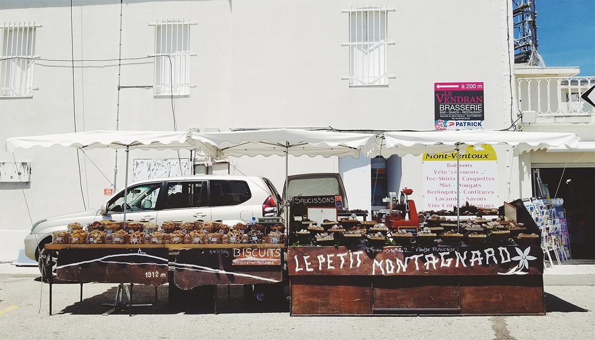 Mont Ventoux | Club des Cingles 06.17.17