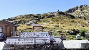Col de la Croix de Fer | August 2018