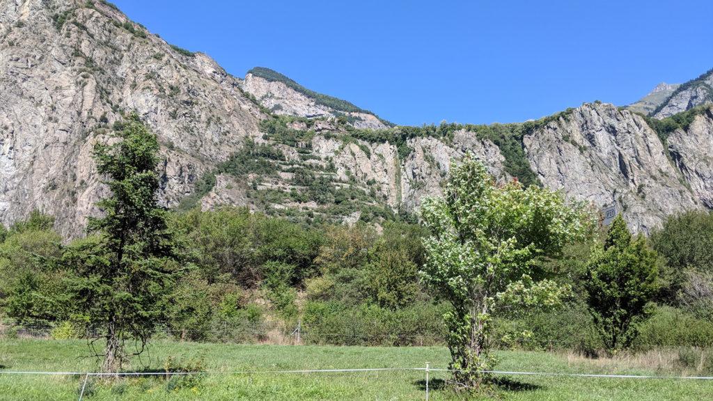 Col du Chaussy, France
