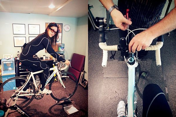 Why You Should Get a Bike Fitting