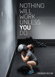 Are You Working Out Hard Enough?
