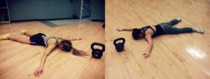 My Gym Confessions