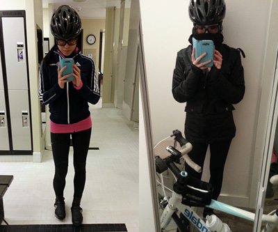 Freezing Winter Rides: Awesome Time to Cycle