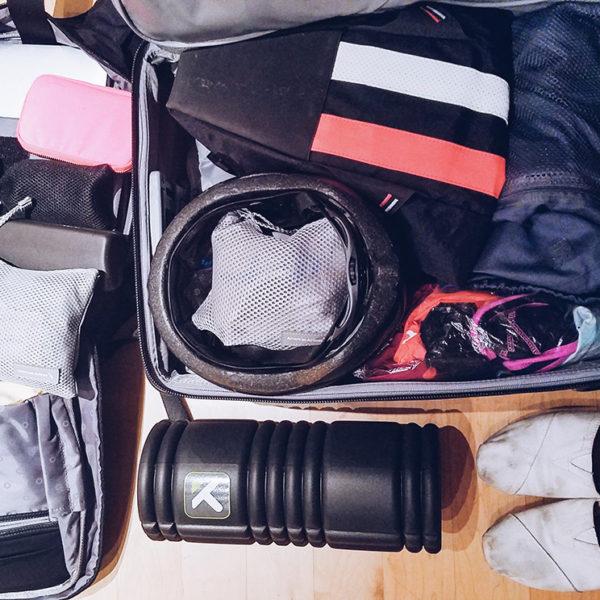 Bike Touring in Japan: Packing