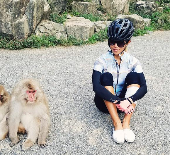 Japan Bike Tour 10.06.2016