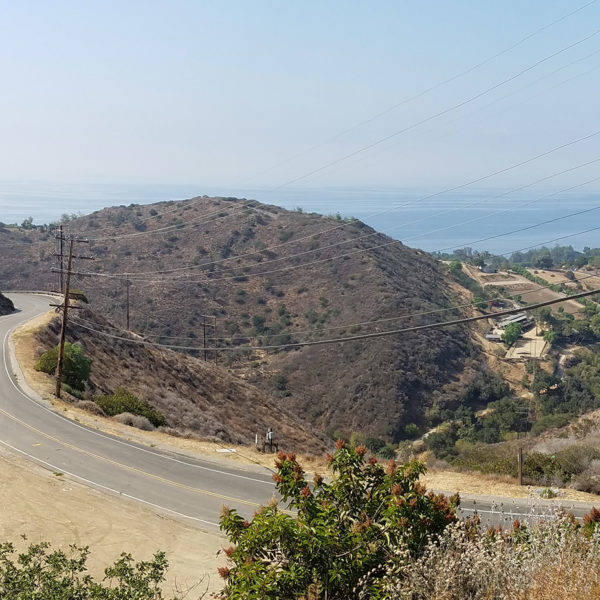 Santa Monica Mountains | LA